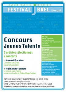 concours verso 2015